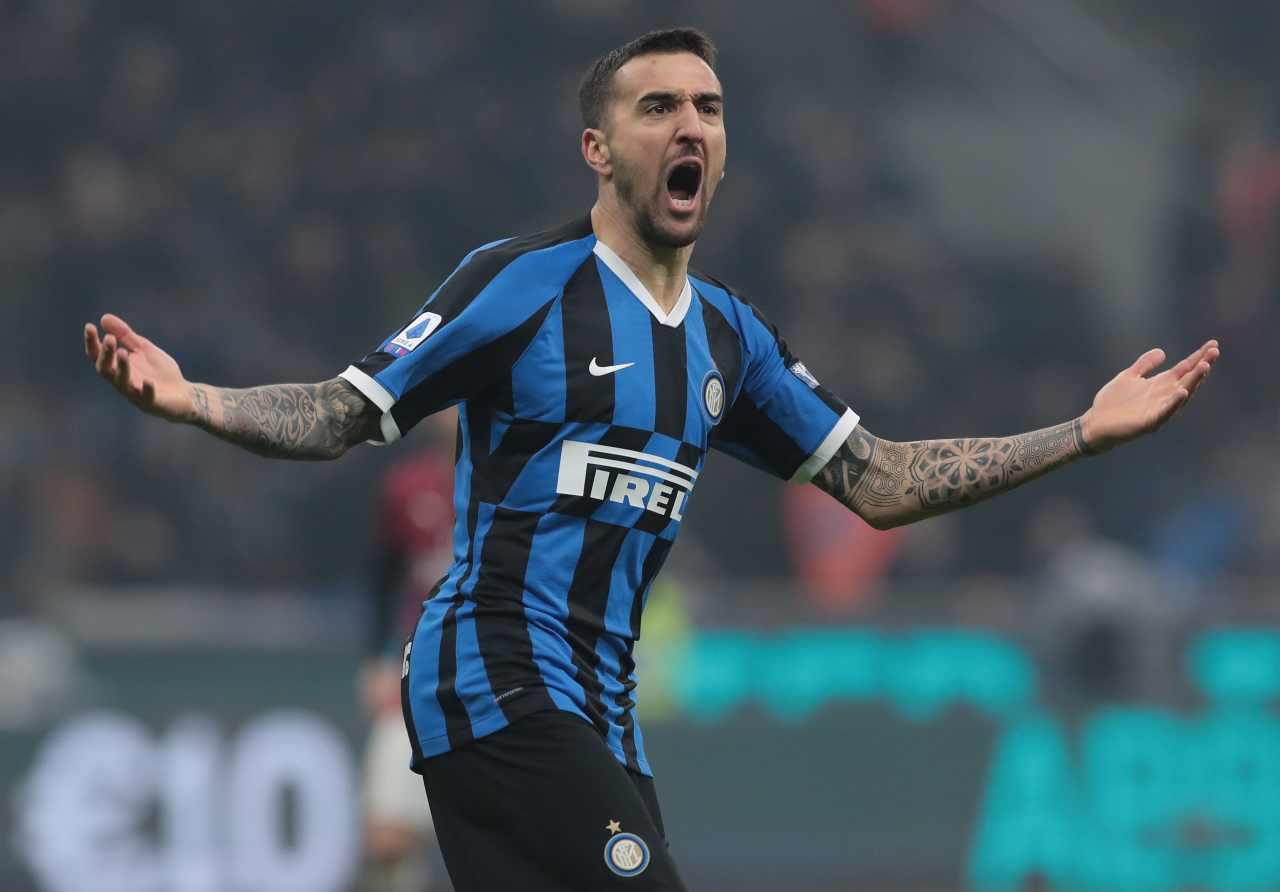 Vecino Inter Chelsea