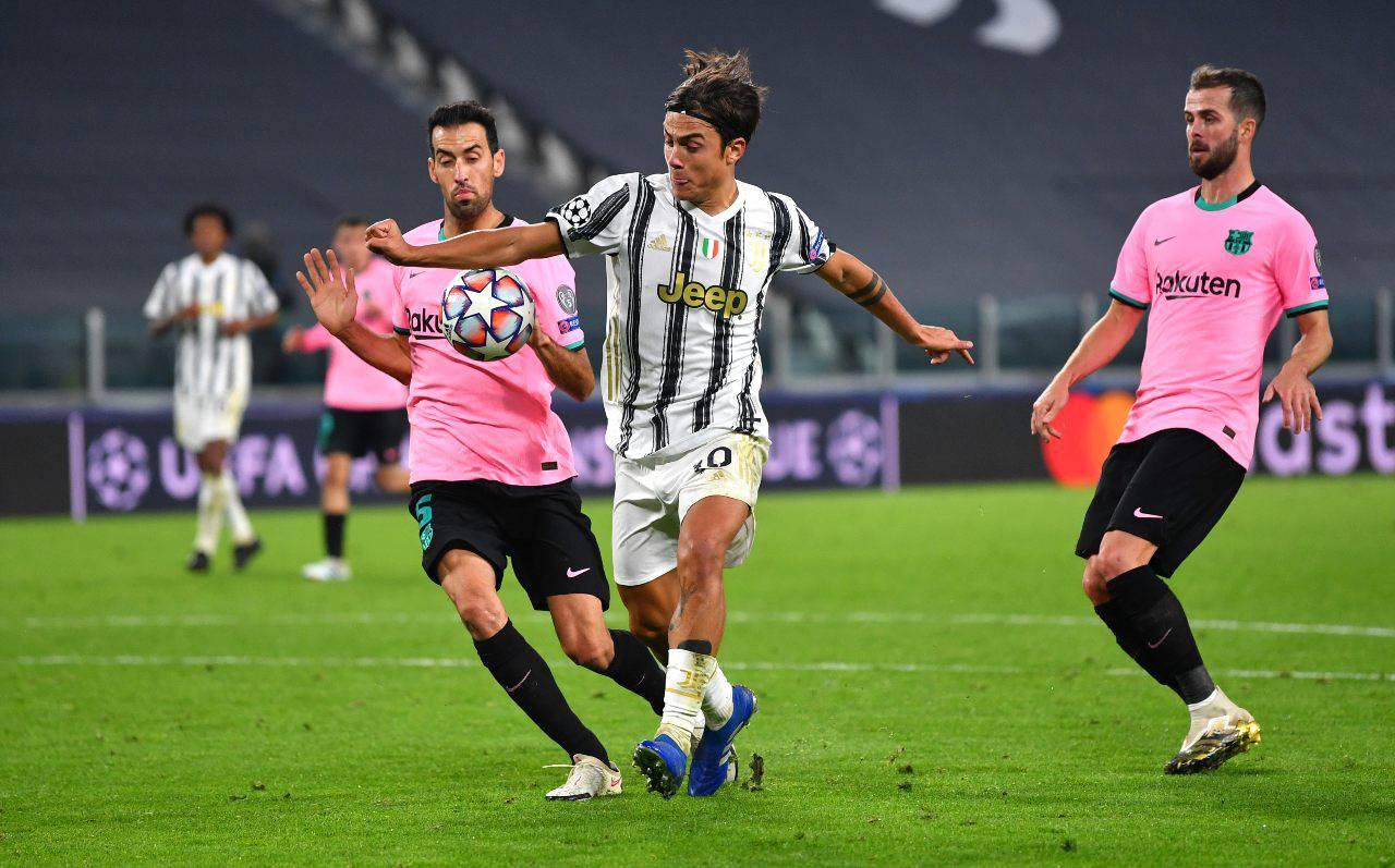 Juventus Coutinho