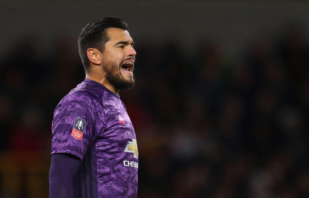 Romero (Getty Images)