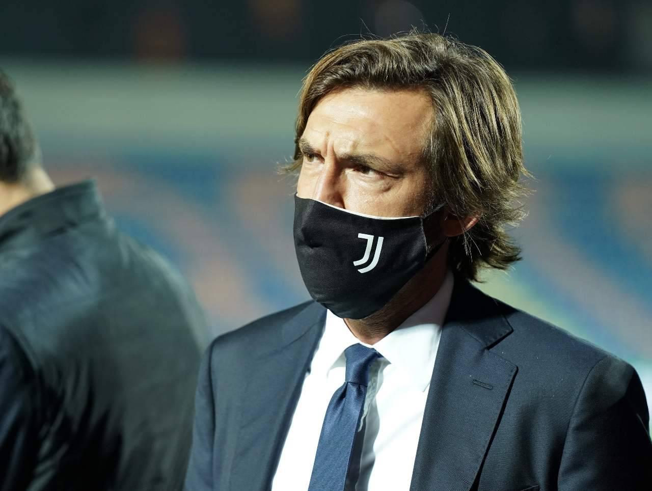 Juventus Diego Carlos