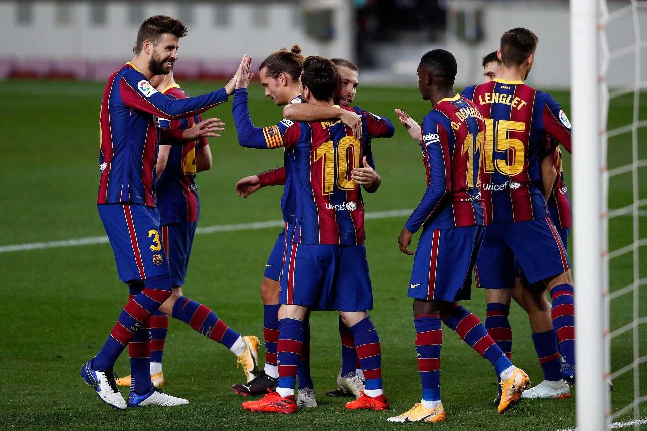 Mandzukic Barcellona