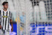 Dybala Inter