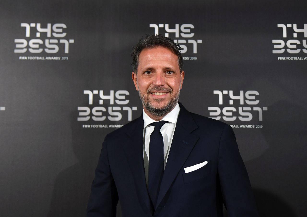 Juventus Lopez