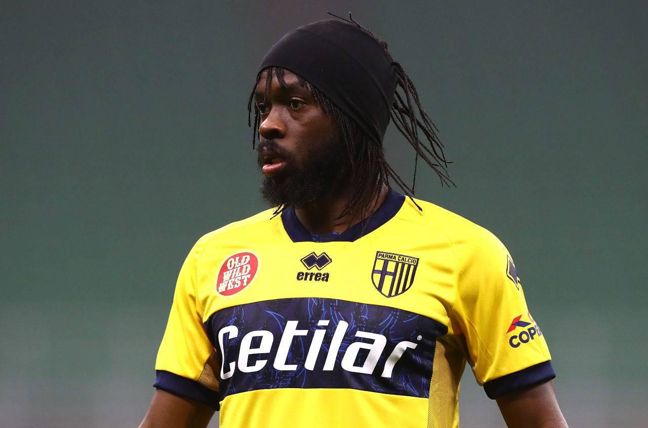 Inter Gervinho Calciomercato Torino