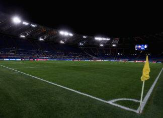 Stadio Roma (getty images)