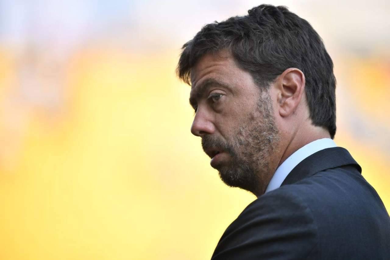 Calciomercato Juventus, Campos per il dopo Paratici: porta Fabinho