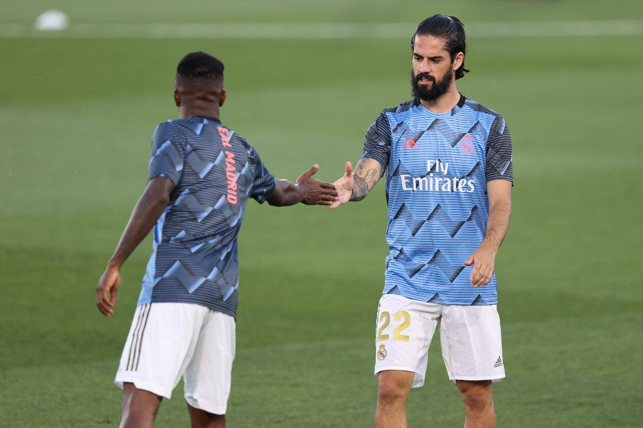 Inter Isco