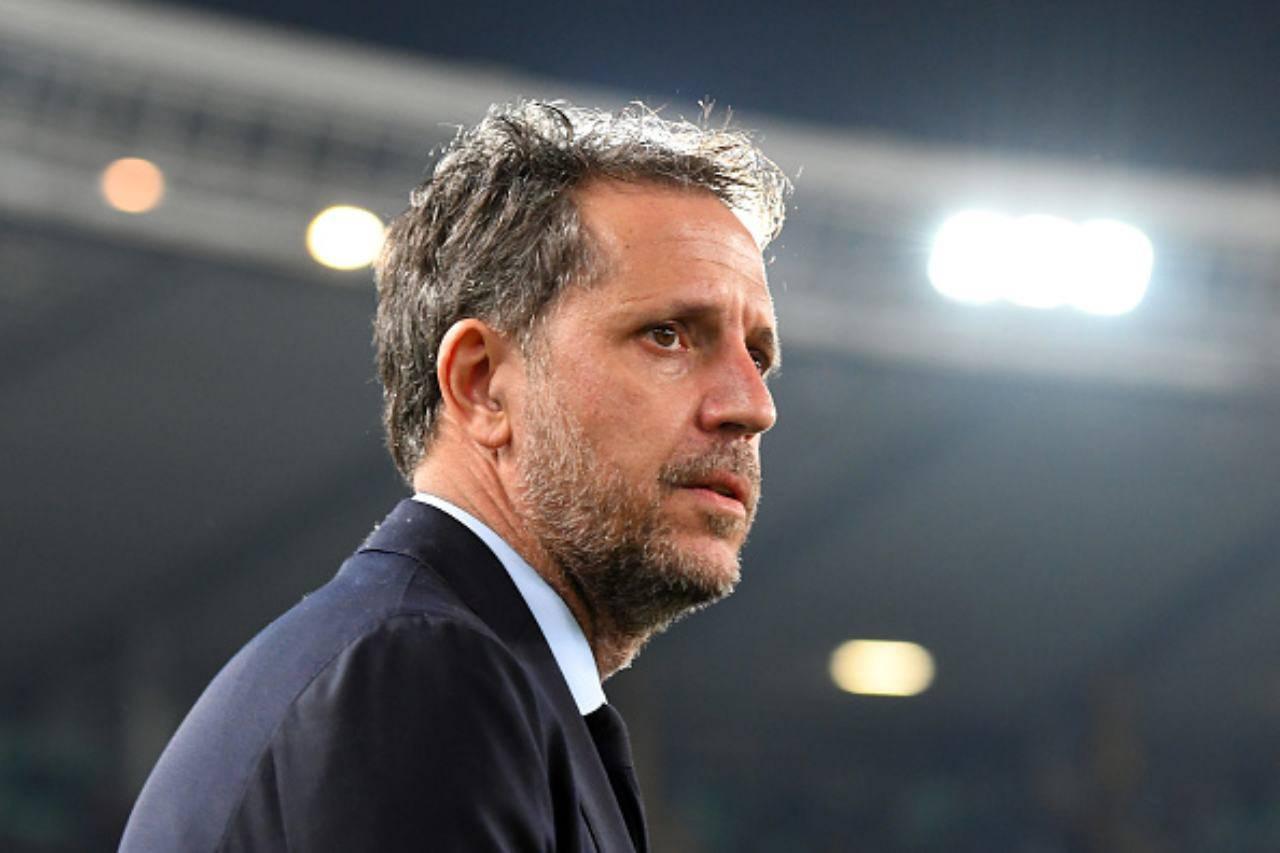 Juventus Roma Ibanez Demiral