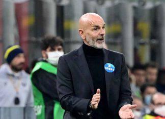 Pioli calciomercato Milan (getty images)