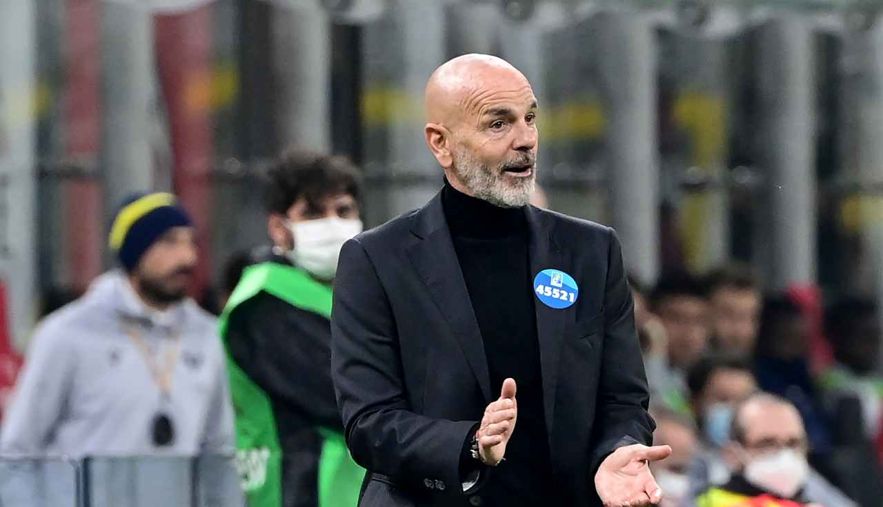 Pioli calciomercato Milan (getty images)