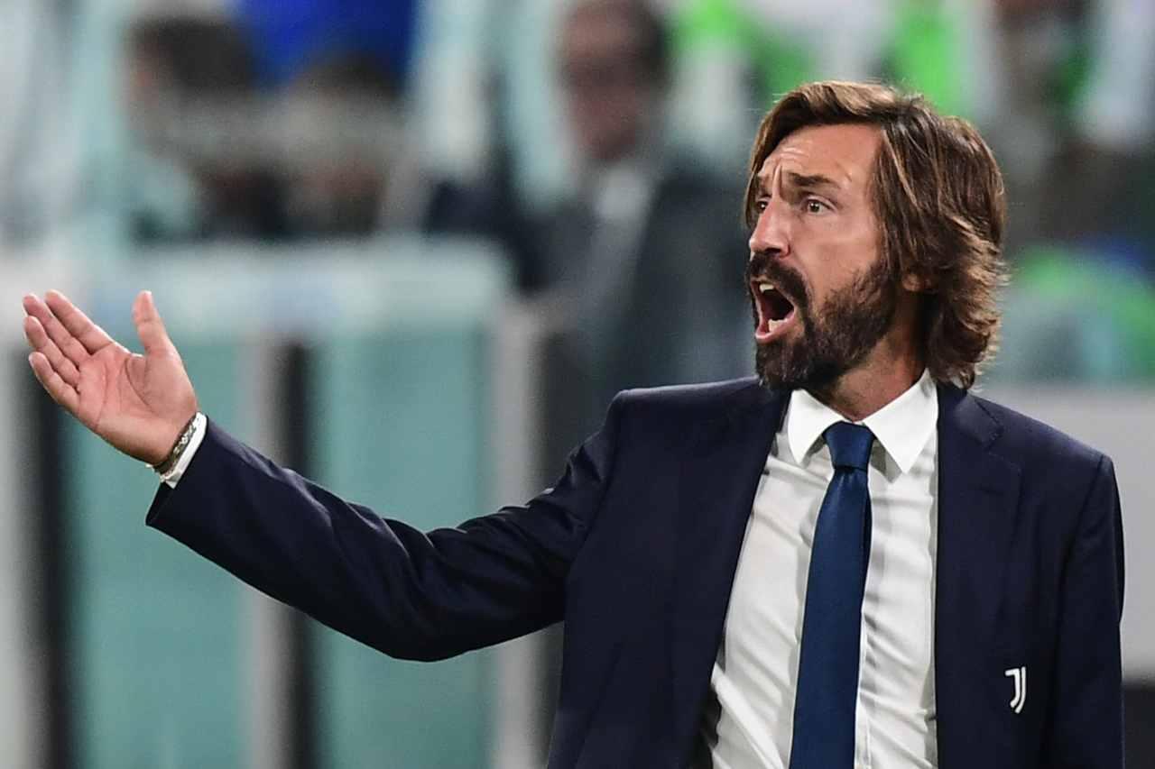 Pirlo Juventus (getty images)