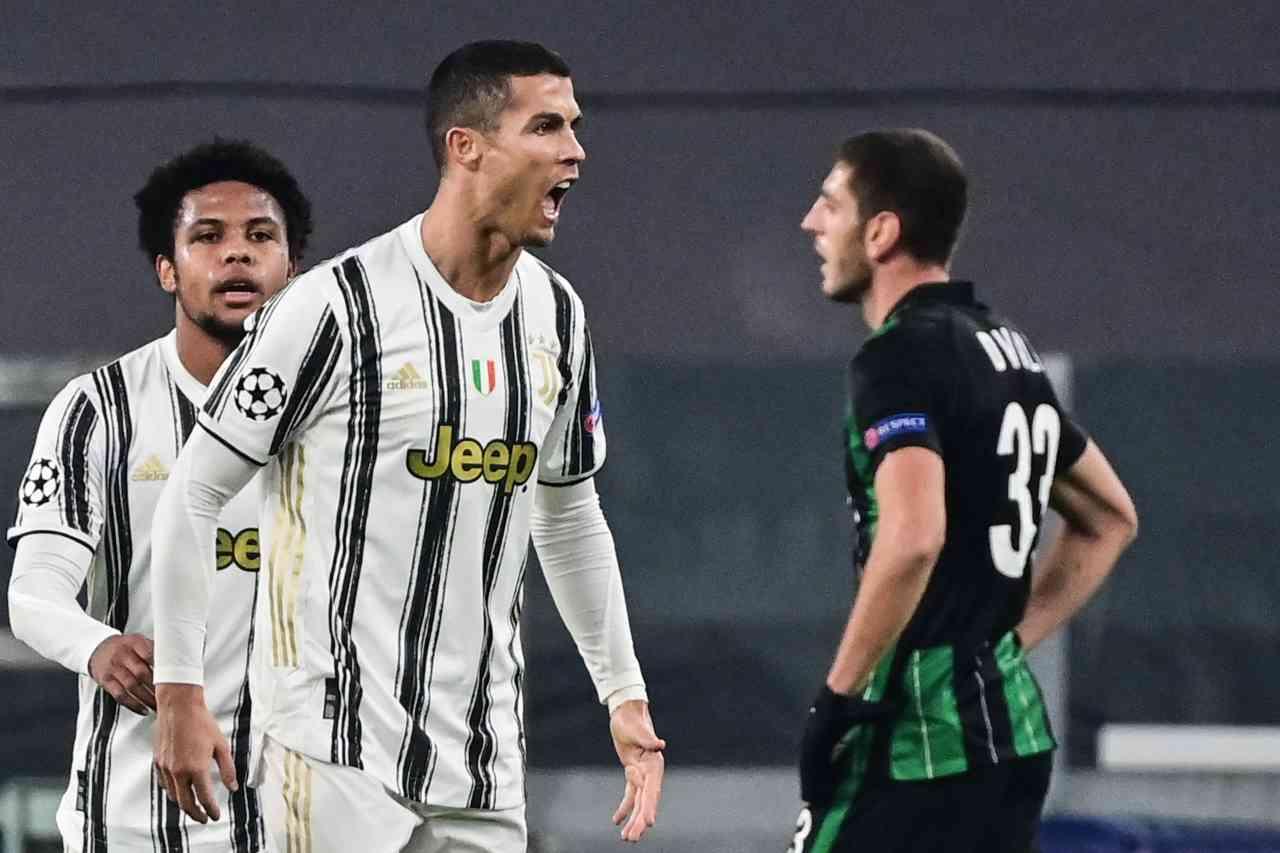 Ronaldo (getty images)