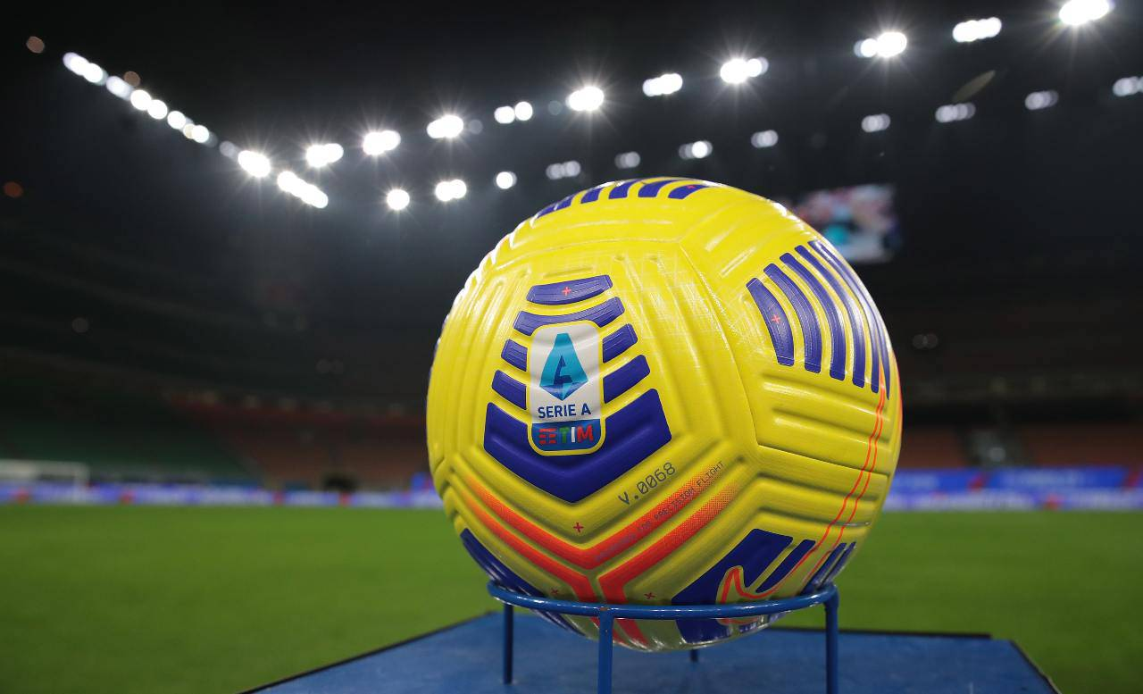 Serie A: decisioni giudice sportivo
