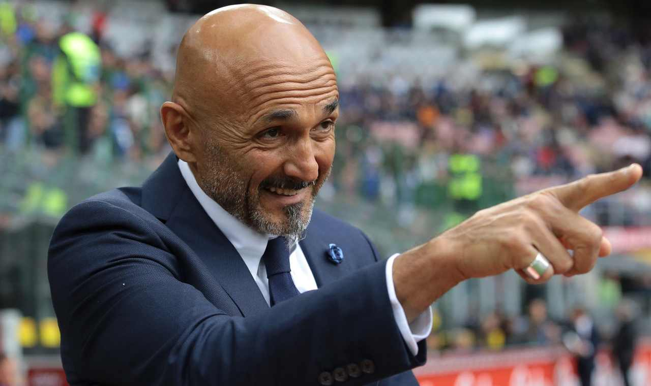 Spalletti (getty images)