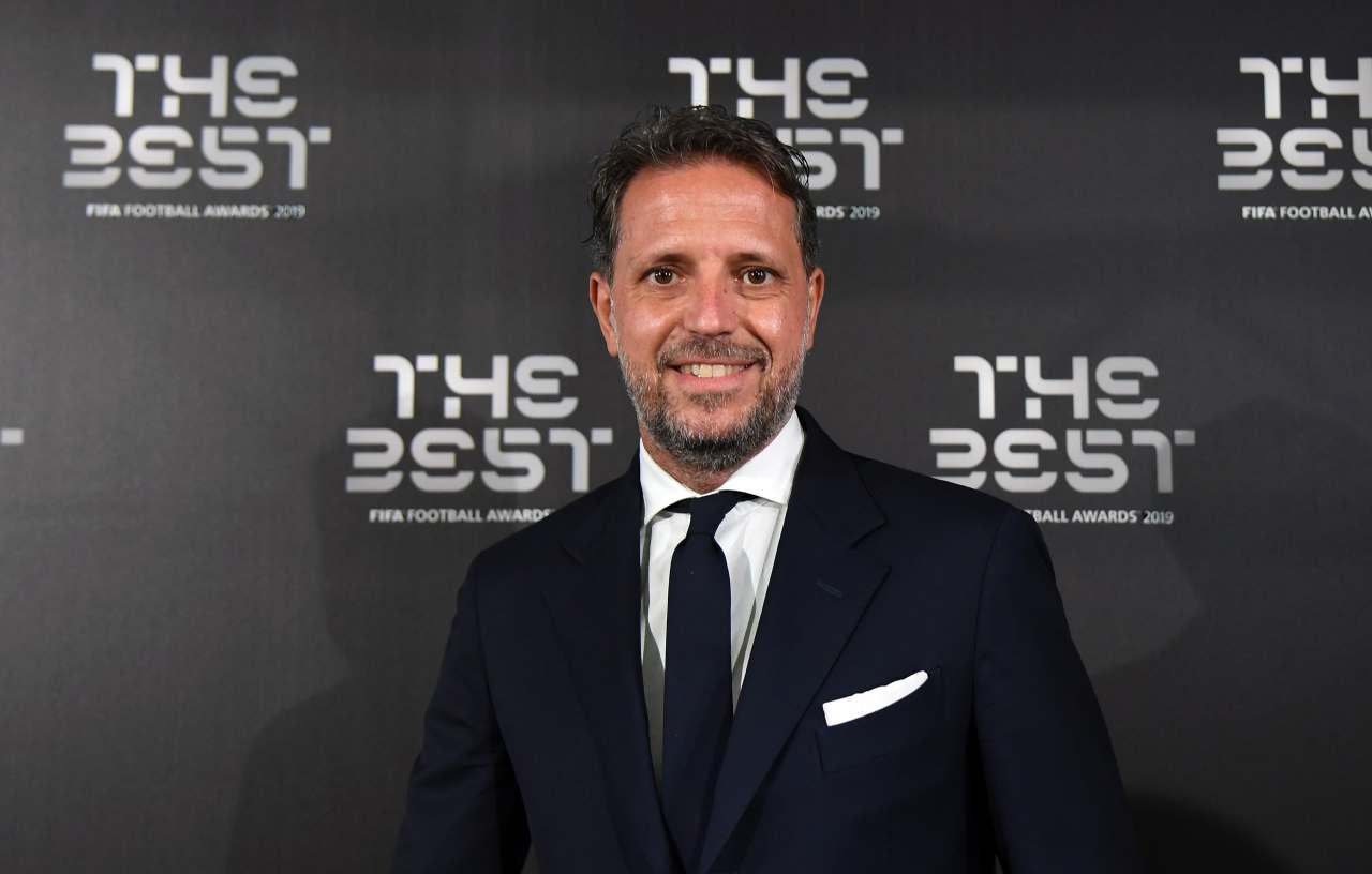 Calciomercato Juventus, il presidente annuncia |