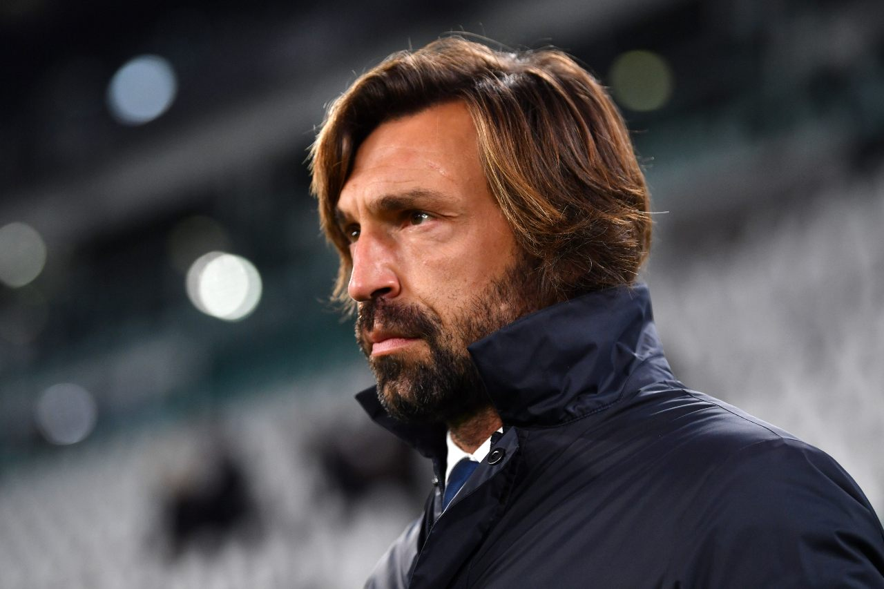 Calciomercato Roma, interesse da Juve e Barca: Pirlo stregato