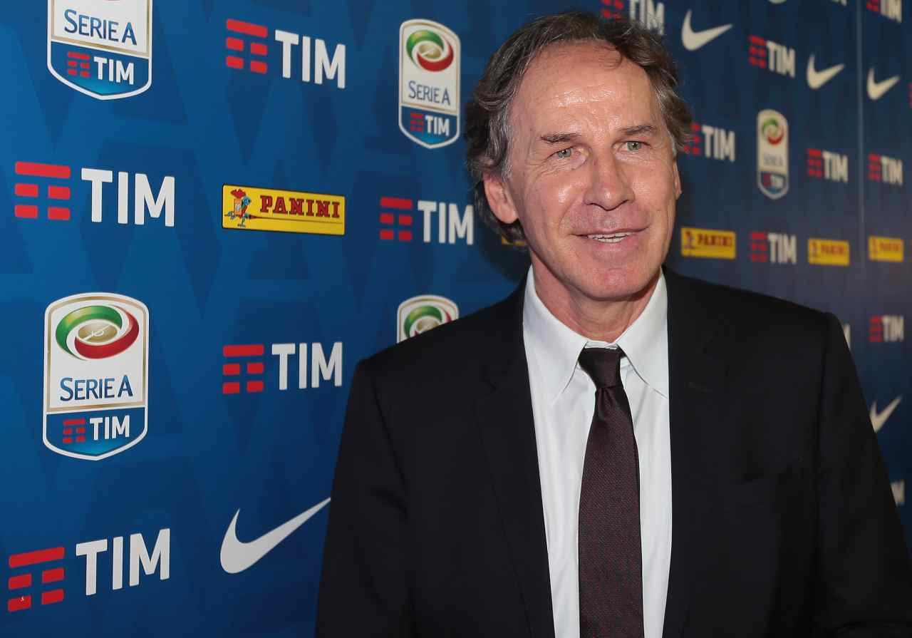Baresi (getty images)