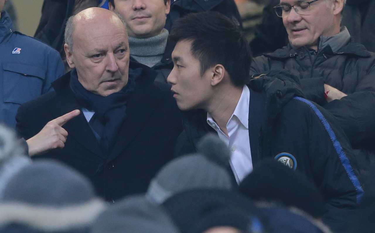 Calciomercato Inter (getty images)