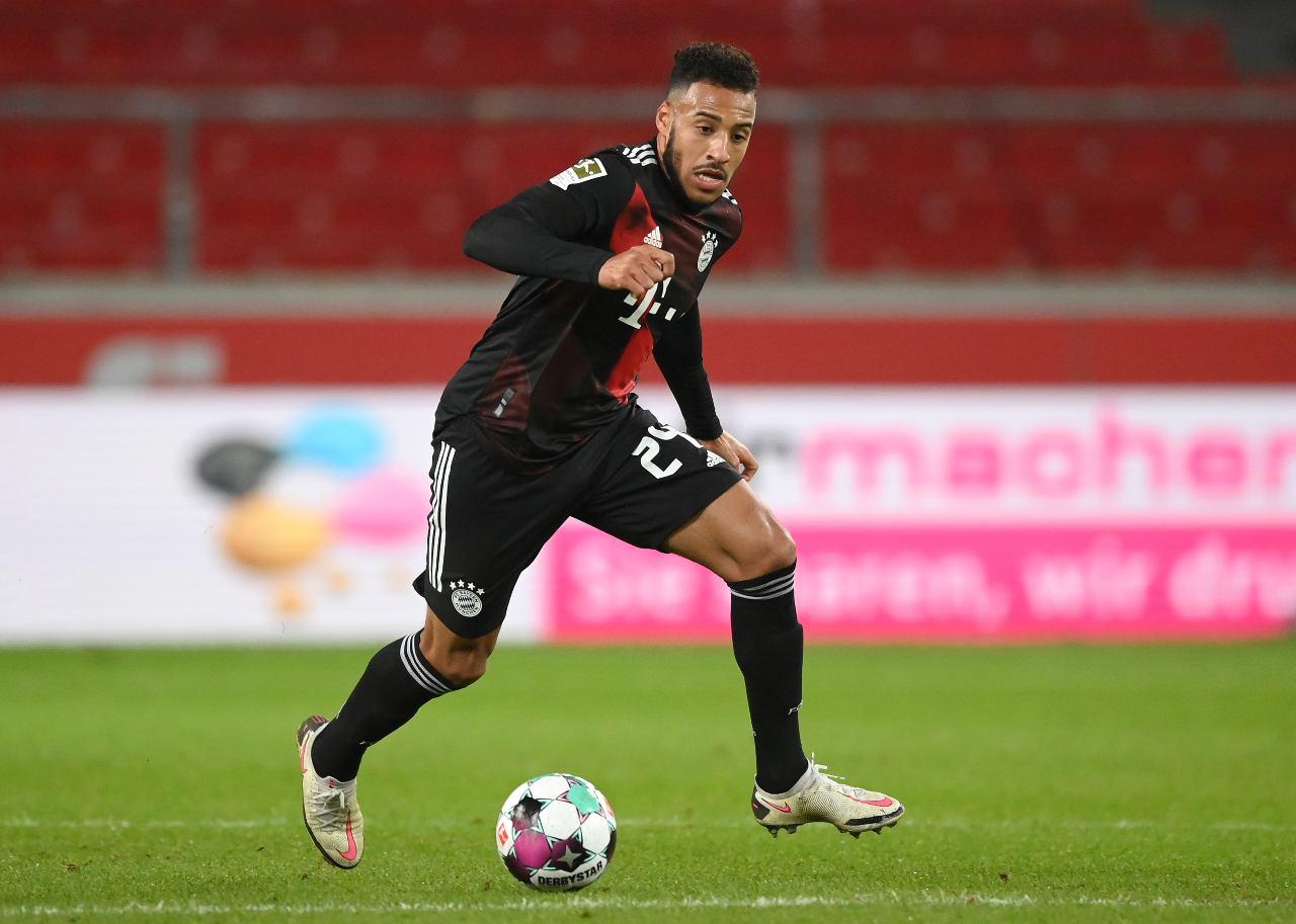 Juventus Tolisso