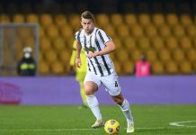Juventus Paredes PSG Dybala De Ligt