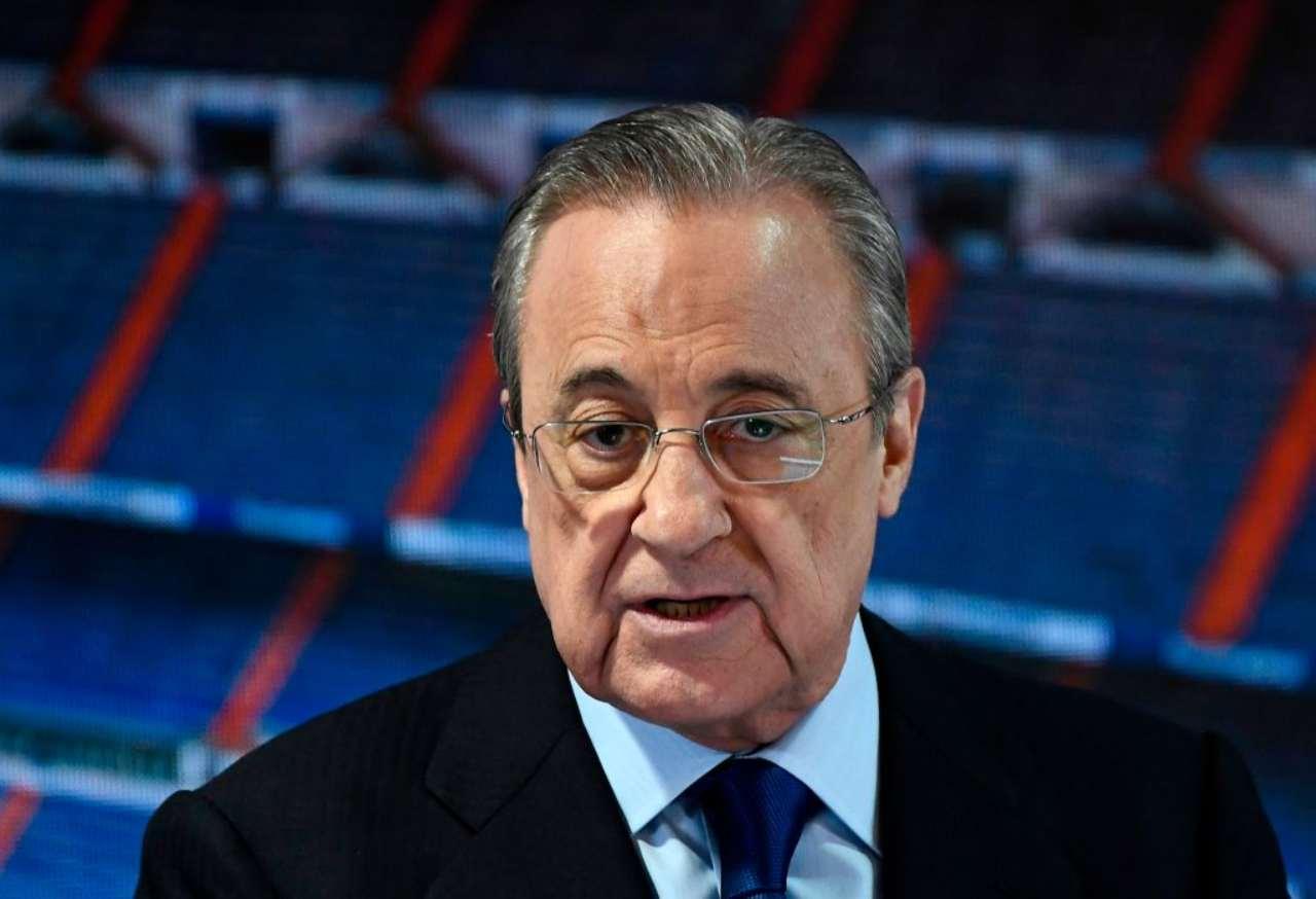 Calciomercato Roma, situazione Allegri | Il Real Madrid s'inserisce