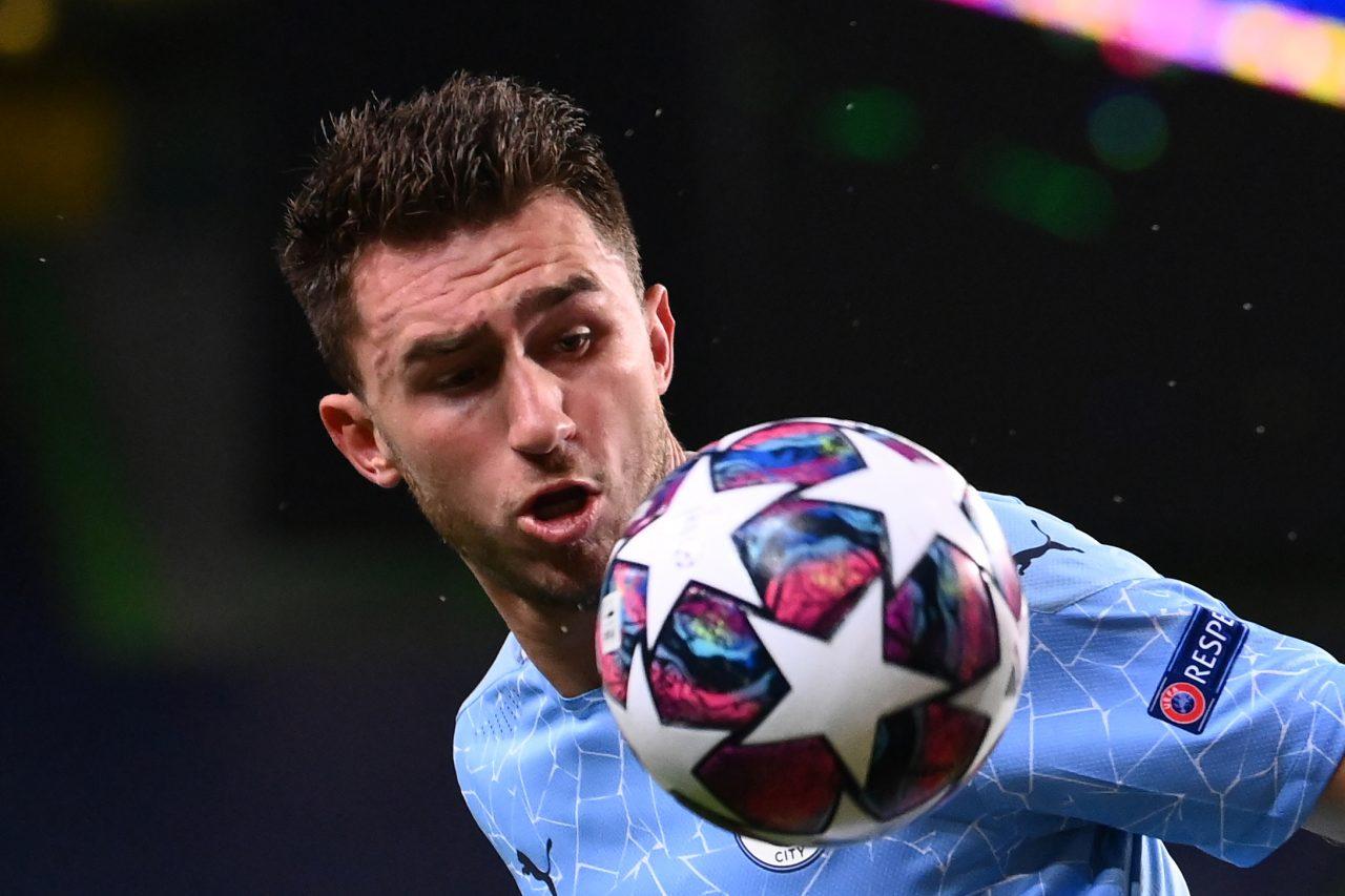 calciomercato Juventus Laporte