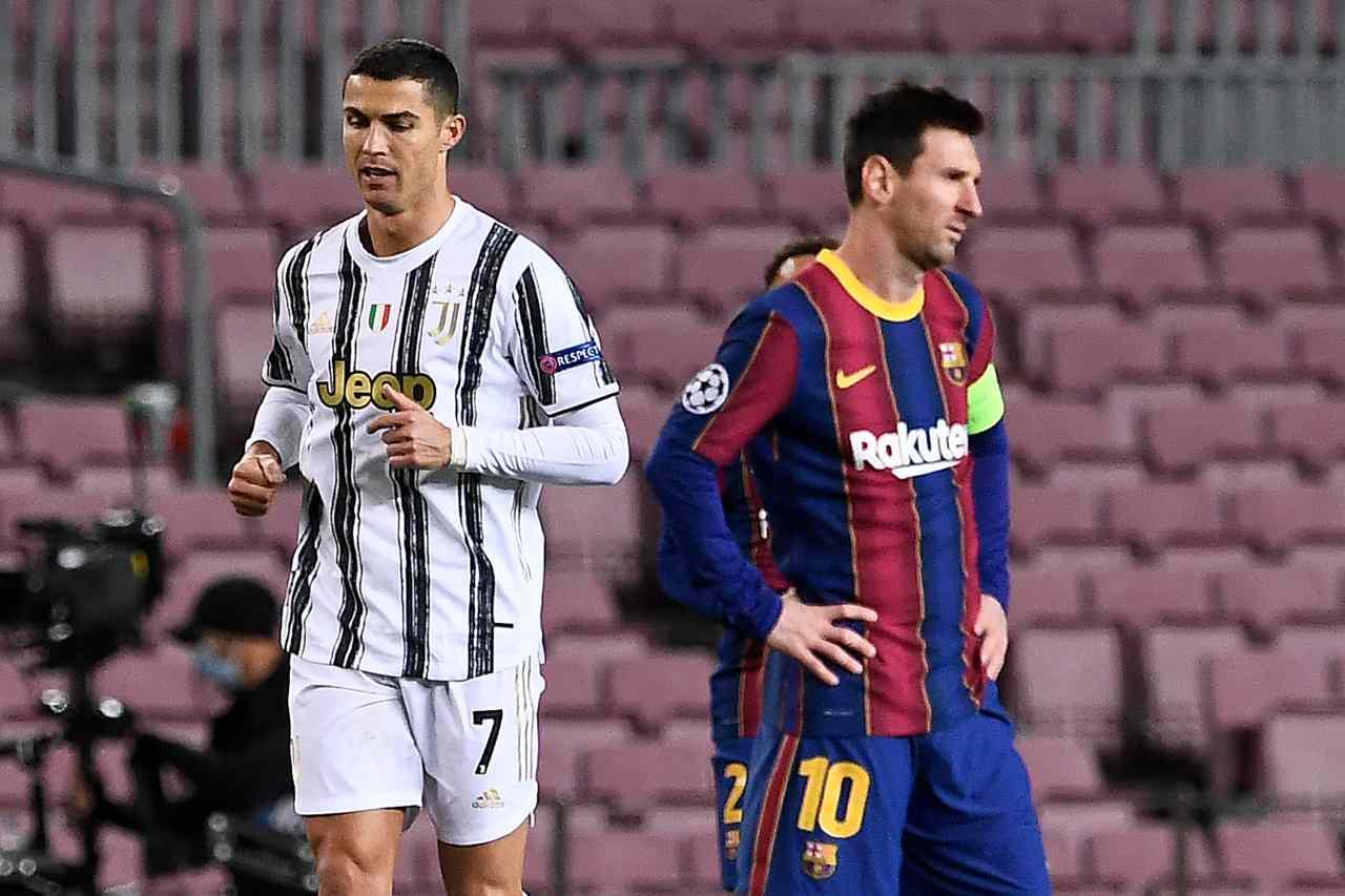 Calciomercato Juventus, Ronaldo rifiutato per 17 milioni | Il retroscena