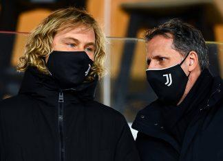 Calciomercato Juventus Paratici Depay