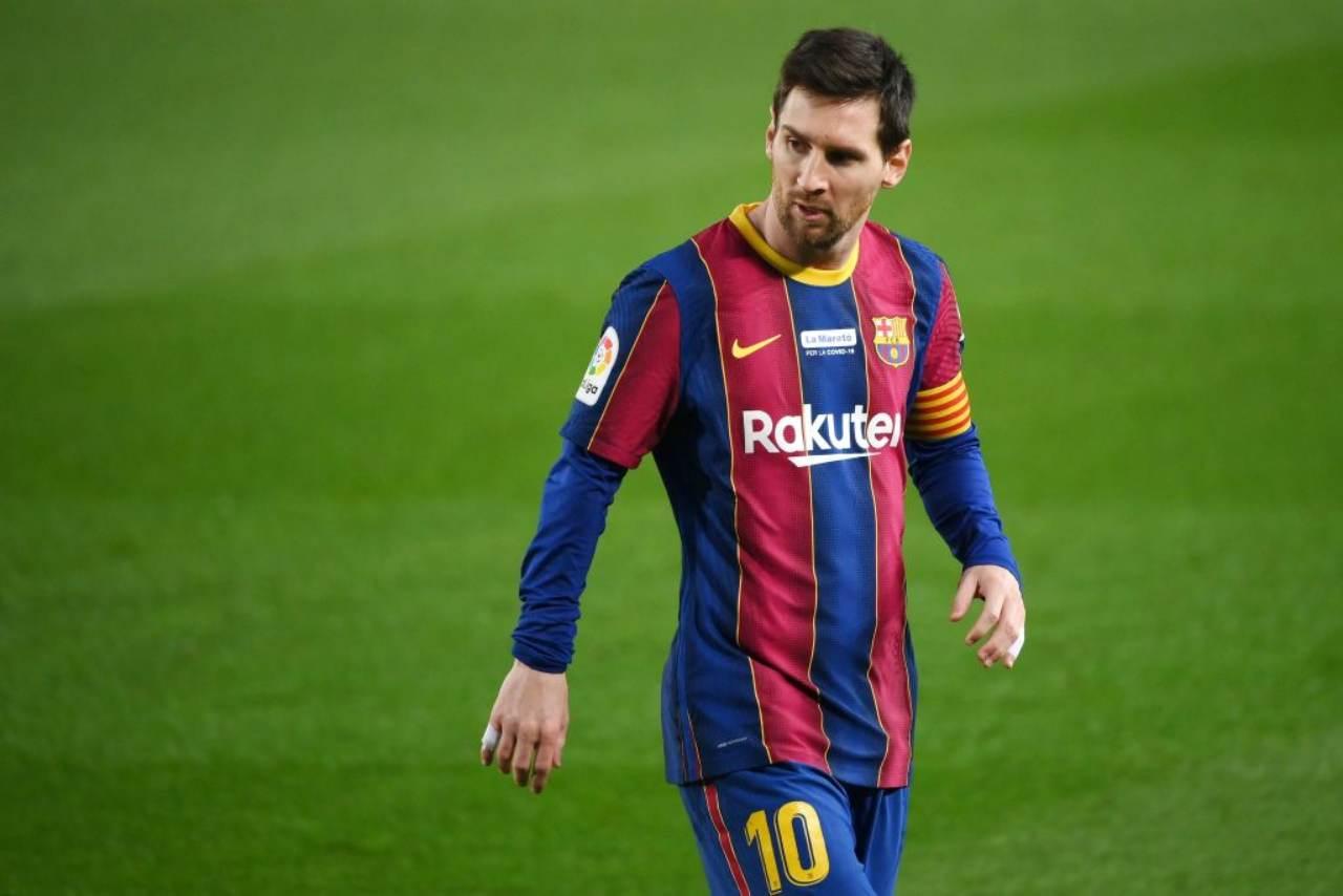Calciomercato, futuro Messi: parla Koeman
