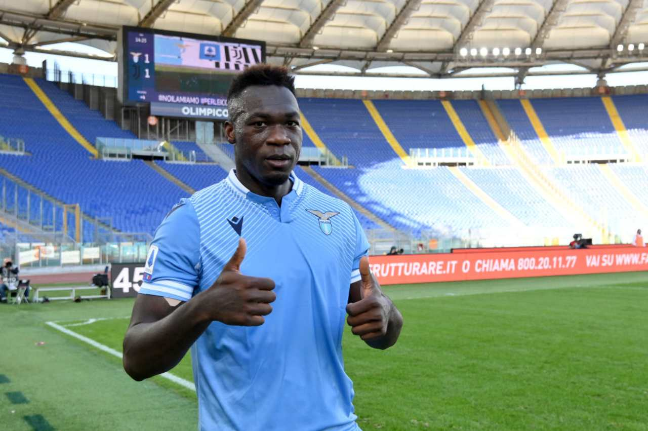 Caicedo Milan Ibrahimovic