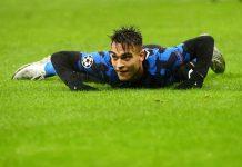 Lautaro Martinez rinnovo Inter