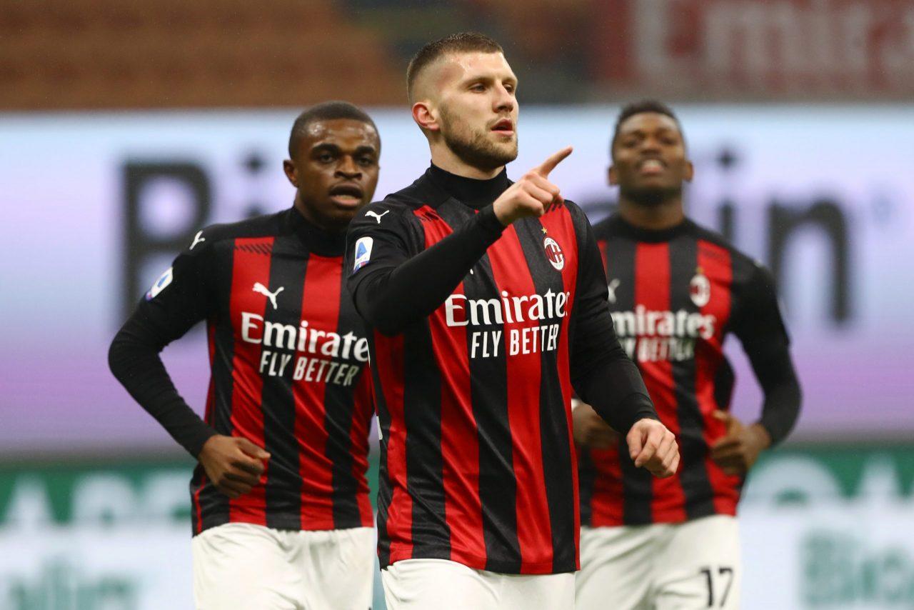 Calciomercato Milan, scambio in Germania | Maldini 'sacrifica' Rebic