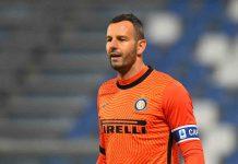Calciomercato Inter, il dopo Handanovic | Ecco il nuovo capitano