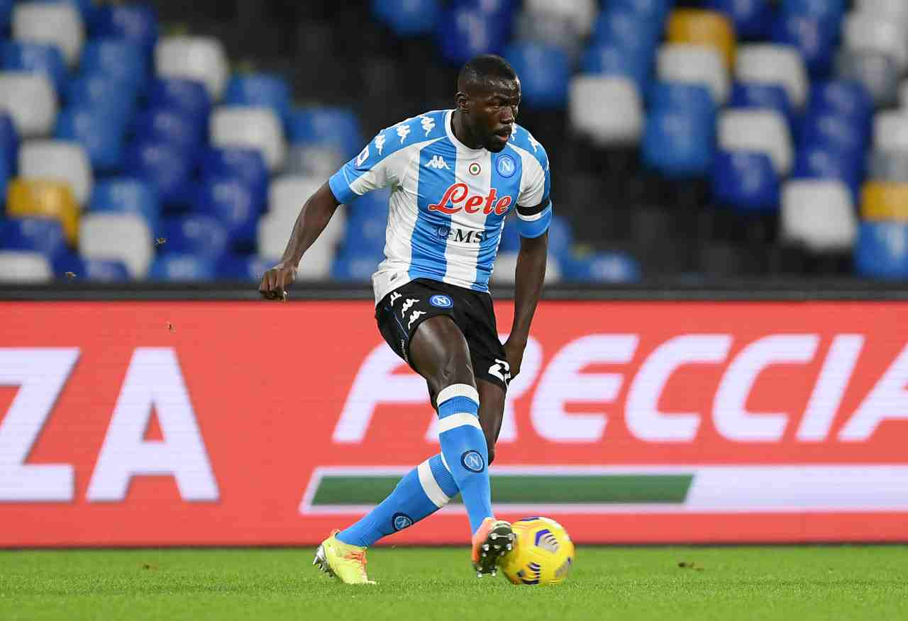 Koulibaly (getty images)