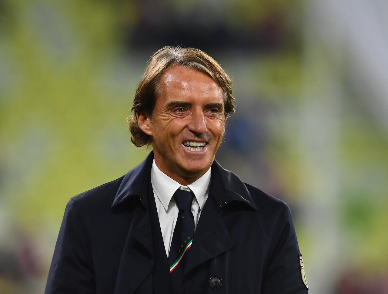 Italia sorteggio