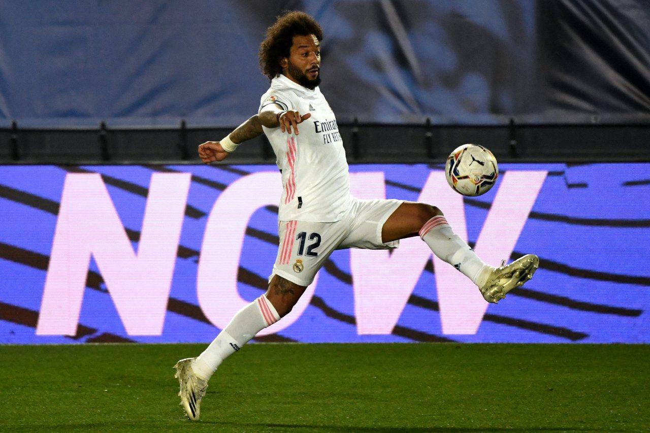 Juventus Marcelo