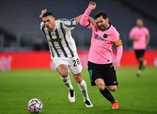 Juventus, emergenza in difesa contro il Napoli: out anche Demiral