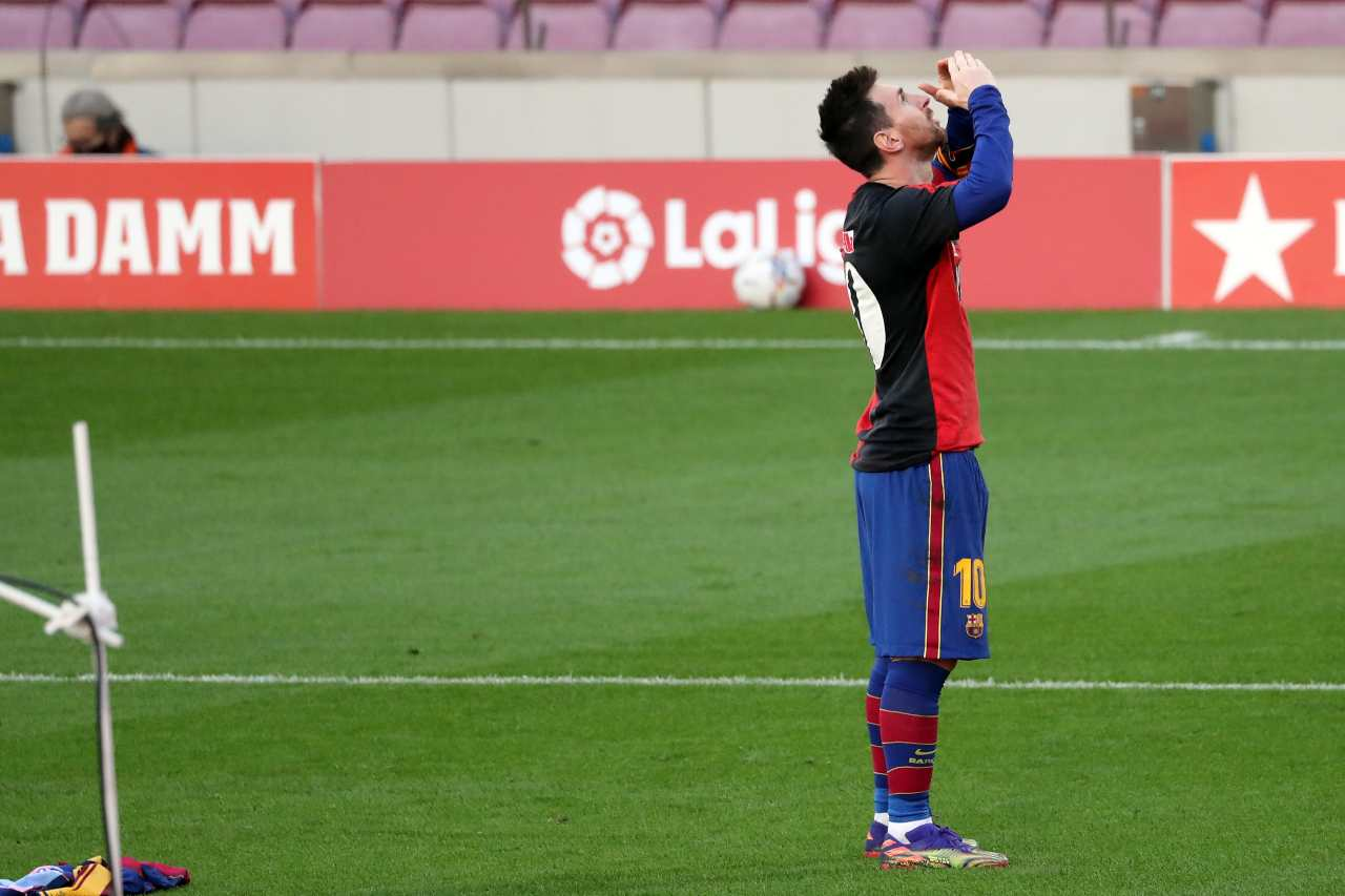 Messi barcellona(getty images)