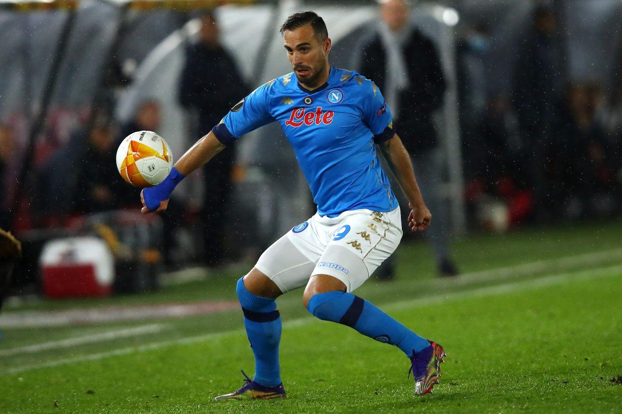 Maksimovic calciomercato Napoli