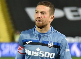 Papu Gomez Calciomercato Atalanta Hertha Berlino