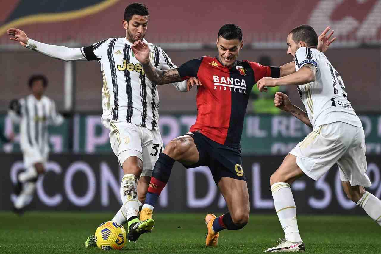 Calciomercato, Scamacca alla Juventus | Analisi dell'affare