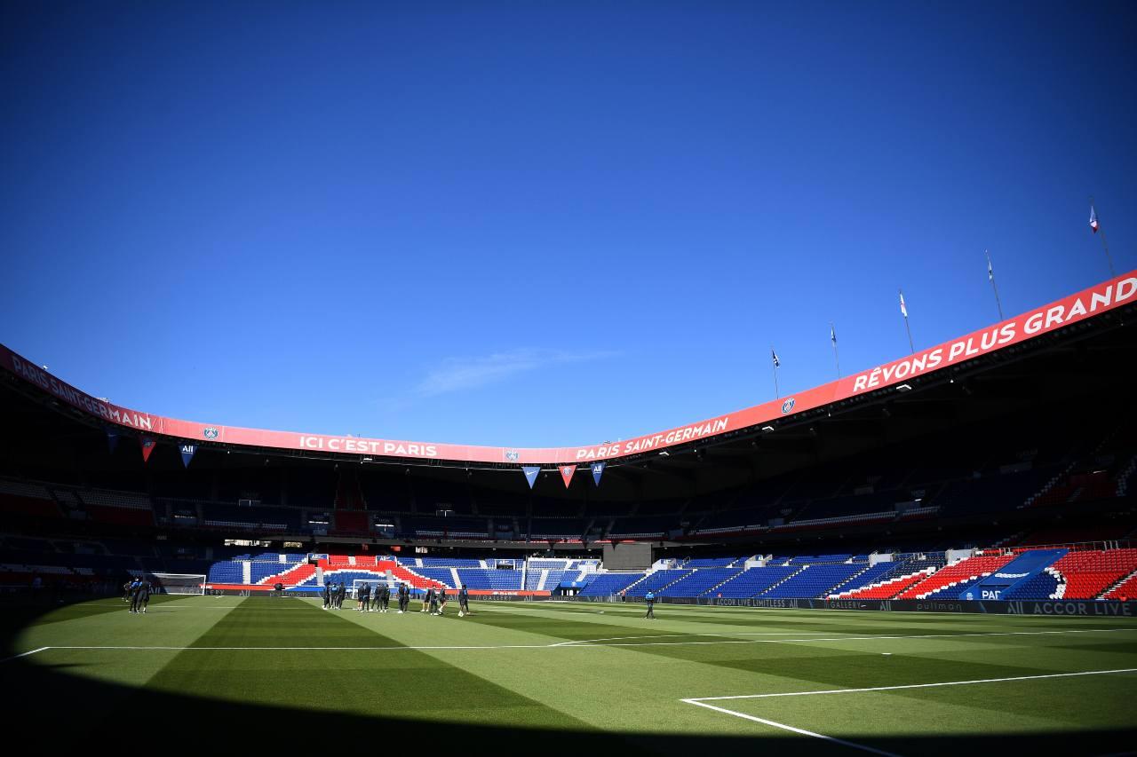 Stadio PSG (getty images)