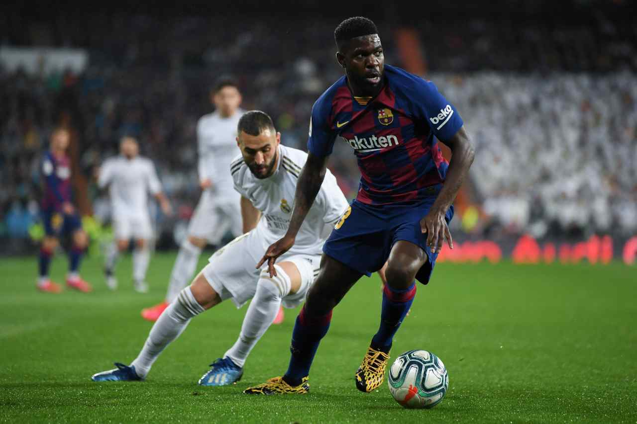 Umtiti (getty images)