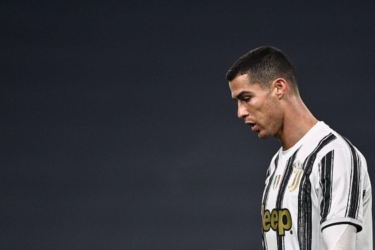 Ronaldo Juventus Pirlo