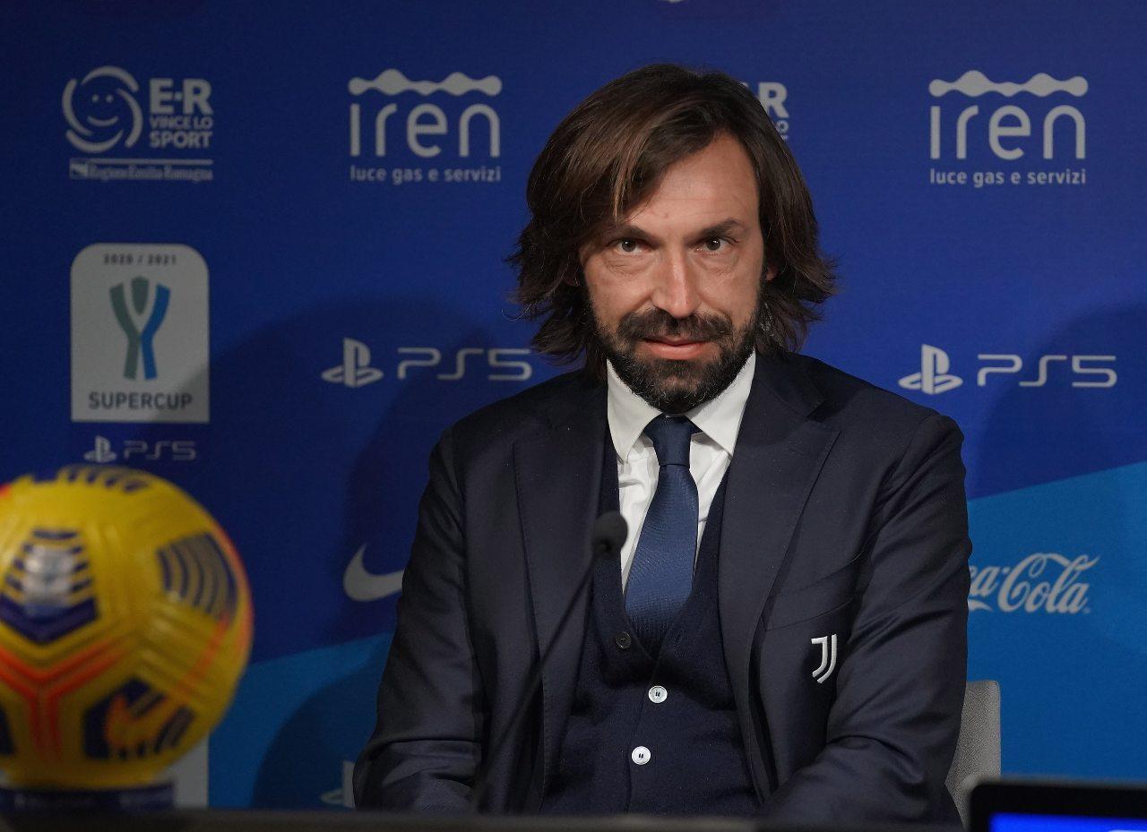 Juventus Zirkee