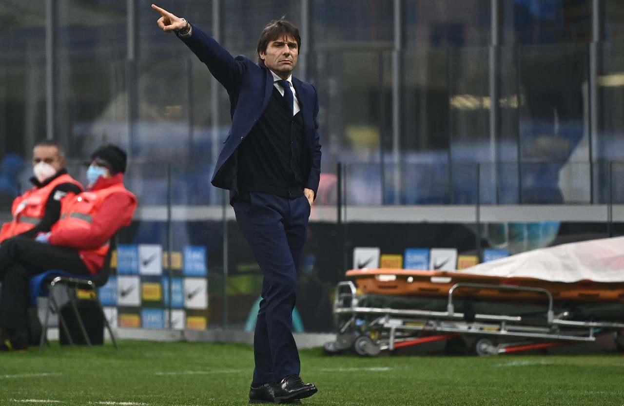 "Calciomercato Inter, futuro Eriksen | ""Giusto che vada via"""