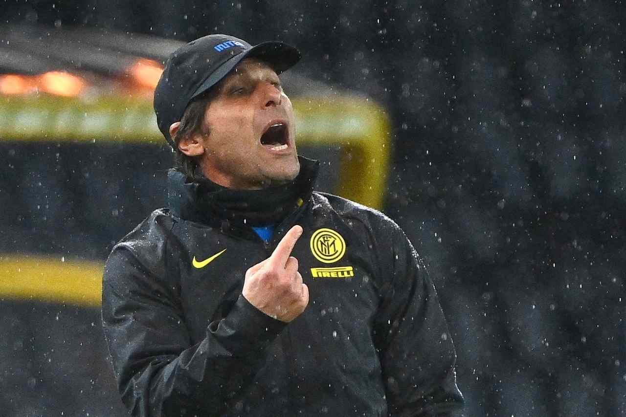 Inter, UFFICIALE: la squalifica di Conte | Il comunicato