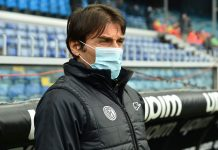 Calciomercato Inter, Conte parla in conferenza