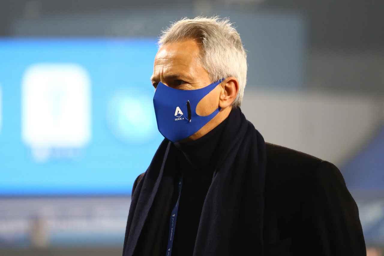 Lega Serie A, finita la seconda votazione: Dal Pino rieletto