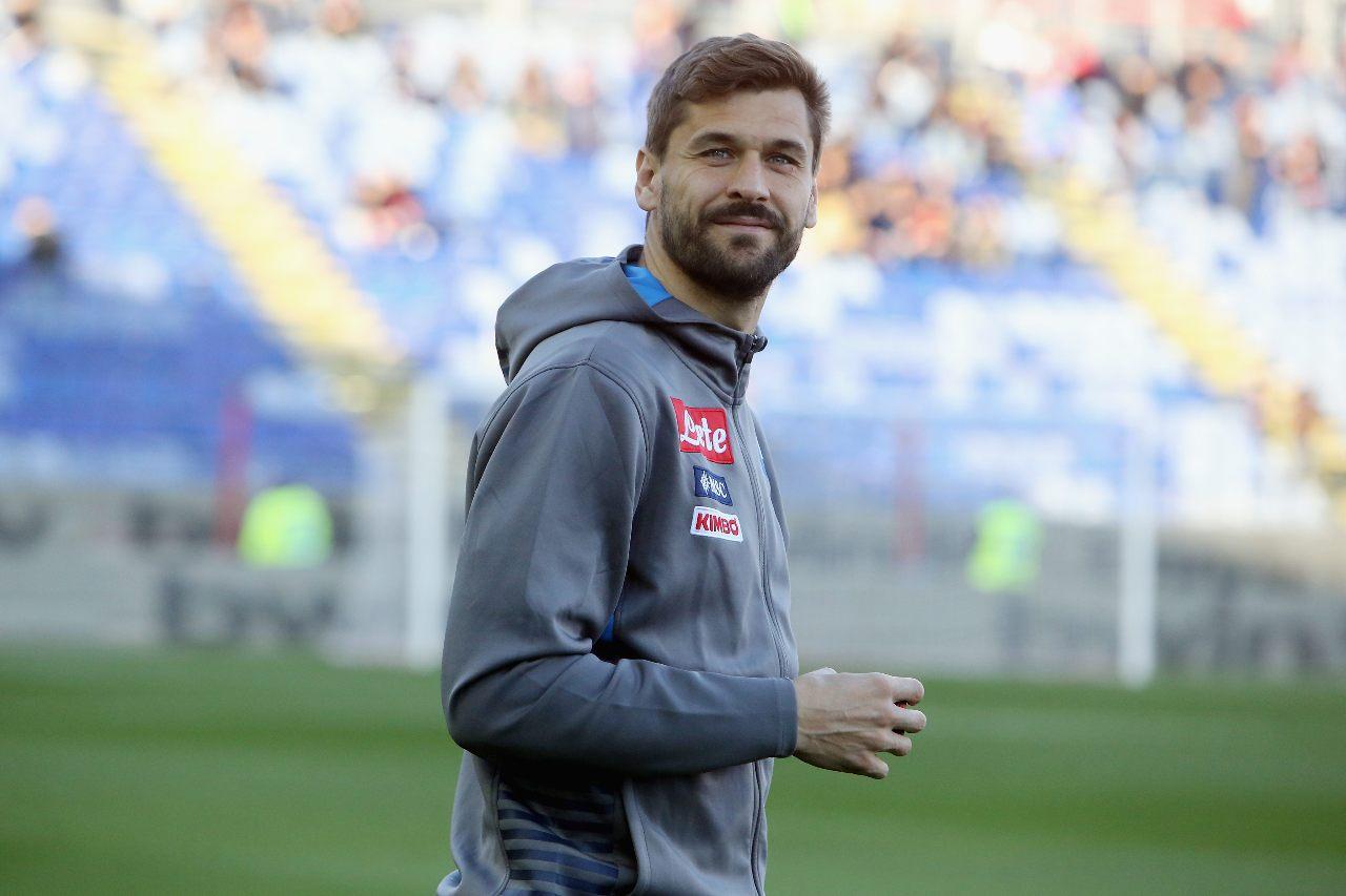 Juventus, possibile ritorno di Llorente